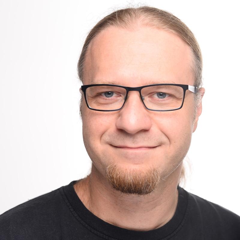 Stefan Gottwald SEO & E-Commerce Consultant, Berlin